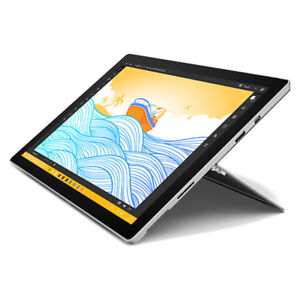 Microsoft-Surface-Pro-4-256GB-Wi-Fi-12-3in-Silver-Core-i5-8-GB-RAM-VGC