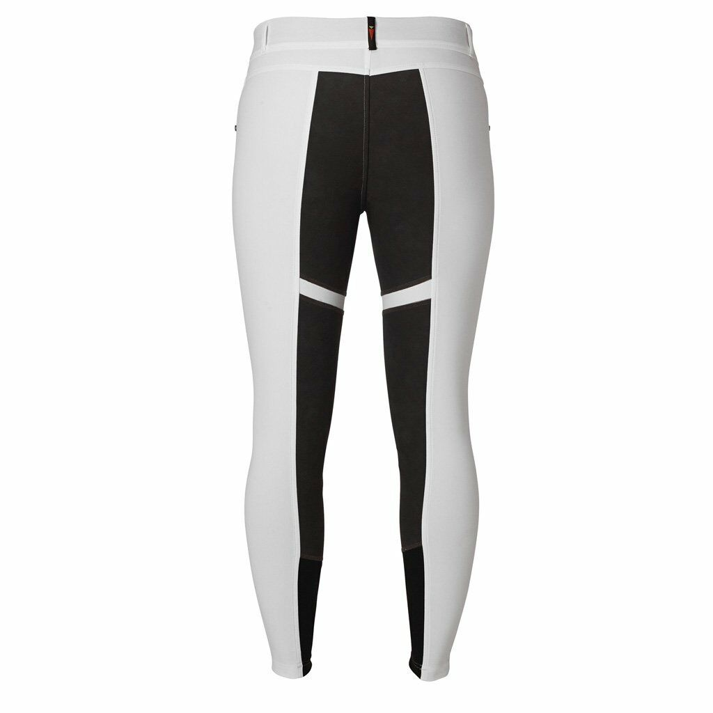 Kerrits Women's Cross-Over Fullseat Riding Breeches with Sturdy Seat