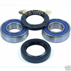 Front Wheel Ball Bearing and Seals Kit Fits HONDA TRX700XX 2008 2009