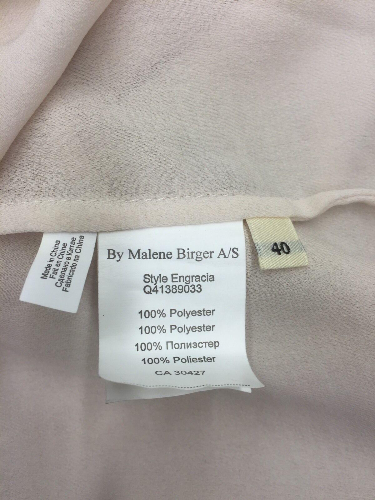 Marlene Birger Damen Blause Top Shirt Gr Gr Gr 40 Puderfarben NEU   | Gewinnen Sie das Lob der Kunden  | Neuartiges Design  | Eine Große Vielfalt An Modelle 2019 Neue  | Niedriger Preis  | Verschiedene  746f6c