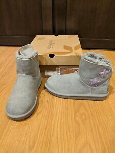 Ugg K Koola Star Mini Wild Dove Boots