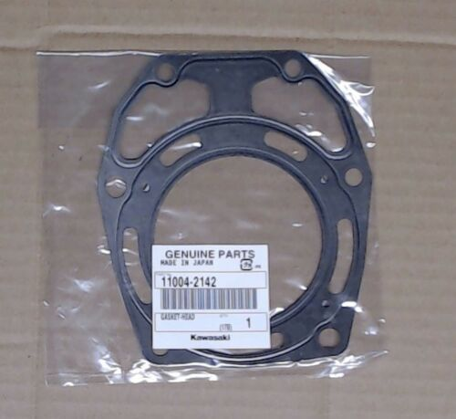 Genuine OEM Kawasaki GASKET-HEAD 11004-2142