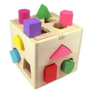 Wooden-Shape-Sorter-Sorting-Puzzle-Educational-Baby-Toddler-Colourful-Toy-Gift-H
