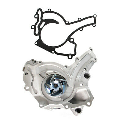 Engine Water Pump For Mercedes M273 CL550 CLK550 CLS550 E550 GL450 S550 SL550