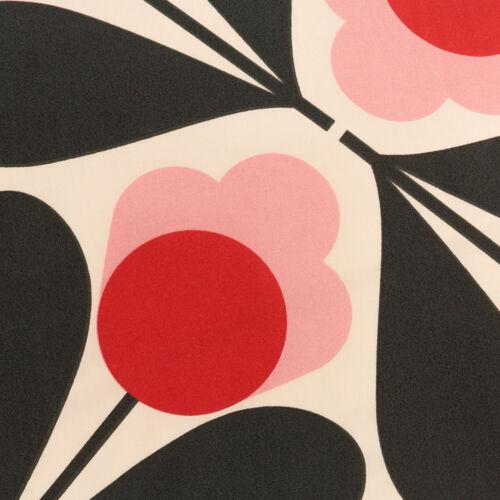 ORLA KIELY SYCAMORE SEED in FUCHSIA ALL SIZES FQ 50CM 100CM New Fabric