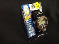 Sega Sports Digital Water Resistant Watch 33