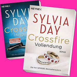 SYLVIA-DAY-Crossfire-Band-4-5-Hingabe-Vollendung-Buch