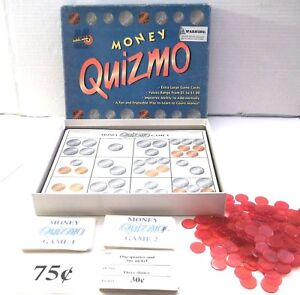 Mental Maths Quizmo book