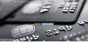 Credit-Repair-Business-Website-w-Hosting-and-Domain-Name
