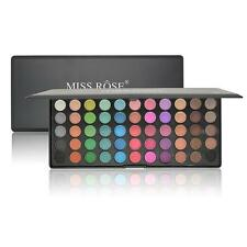 Miss Rose Pro 55 Colors Eyeshadow Palette Matte Naked Eye Shadow Gift For Women