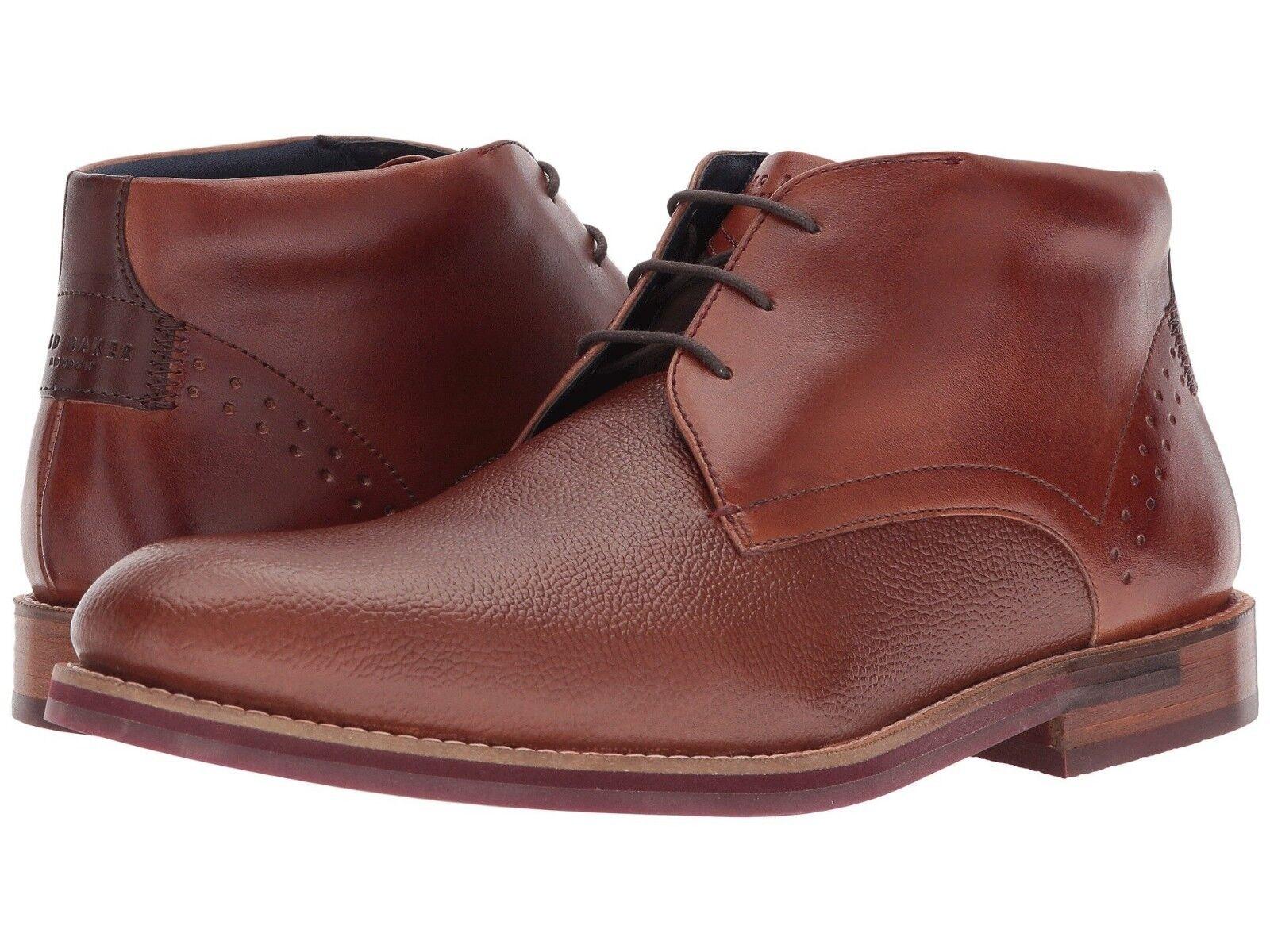 NEW Ted Baker Men's  Daiino Boot - Sz 10 D (NWB)
