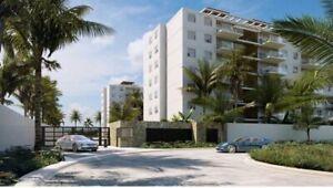 Departamentos en Preventa Cancun Quintana Roo
