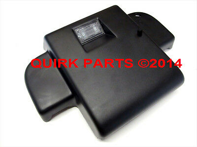 OEM NEW Rear Trunk Black Cover Lid & Lamp Light 06-09 Ford Mustang 8R3Z13A656AA