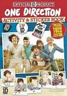 One Direction Activity and Sticker Book by Dorling Kindersley Inc (Mixed media product, 2013)