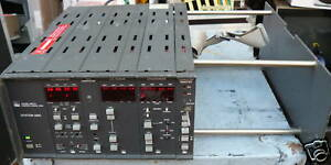Details about Synchronizer: adams-smith system 2600 audio/video sync- show  original title