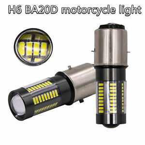 Ba20d-LED-FAROS-DRL-100w-6-side-blanco-6000k-66led-12-24v-Hola-lo-rayo