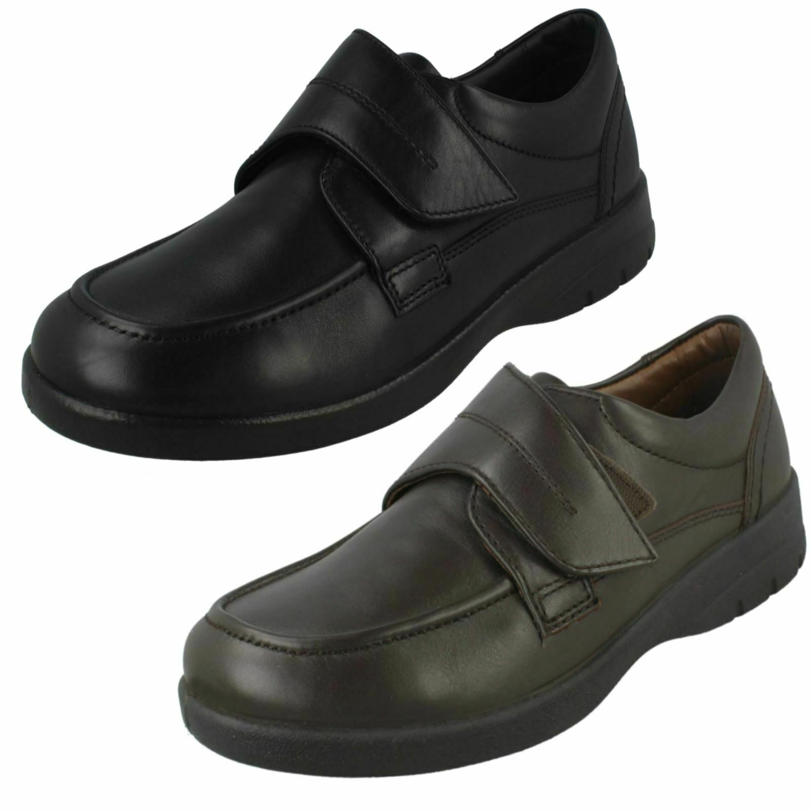 MENS PADDERS SOLAR SMART CASUAL SHOES