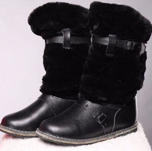 russian soviet winter boots UGG high fur boots  winter work boots russian boots
