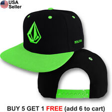 51e9ff3c722 item 7 Volcom Full Stone Cap Logo Snap Back Hat Surf Skate Snow Board  Extreme Sports -Volcom Full Stone Cap Logo Snap Back Hat Surf Skate Snow  Board Extreme ...