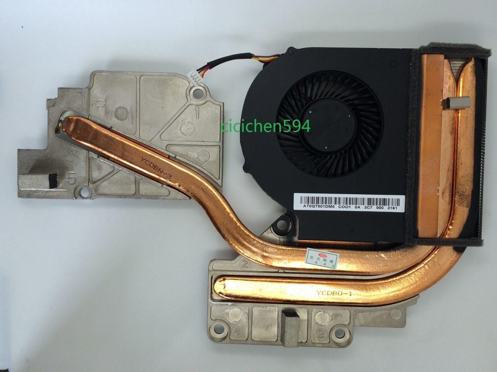 NEW Lenovo Ideapad Y485 Y485P Y485-AEI Y485-ATE FAN With Heatsink KSB0605HC-BM2L