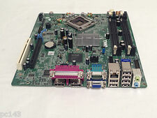 Dell Optiplex 760 SFF Dell 0F373D Motherboard LGA775 P/N: 0F373D | REF:B85