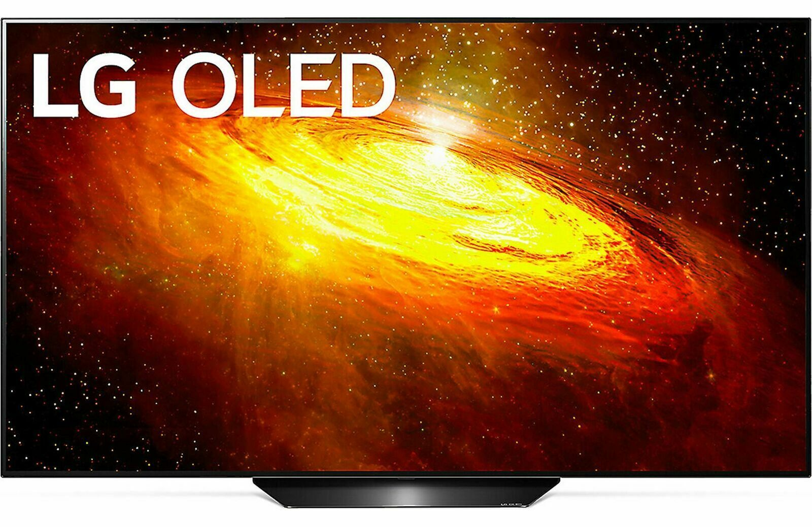 LG OLED55BXP 55 4K Ultra HD HDR Smart OLED TV - 2020 Model. Available Now for 1296.99