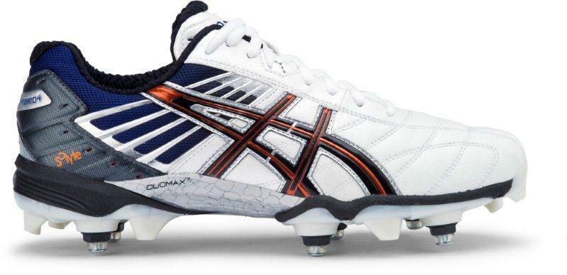 ASICS Gel Lethal Hybrid 4 Football Boot (0192)RRP  220 Now  179.90+Free Delivery