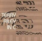 In C by Terry Riley (Composer) (CD, Jan-2012, Esoteric Recordings)
