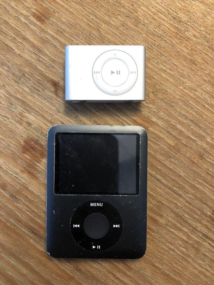 iPod, 8 GB, God