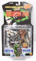 Resident Evil Hunter/ Chimera Toy Biz 8 Action Figure Capcom Nip 1998