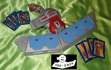 YGO DUELL DISK dueldisc duel disc duelldisk duelldisc dueldisk +Sticker DISQUE