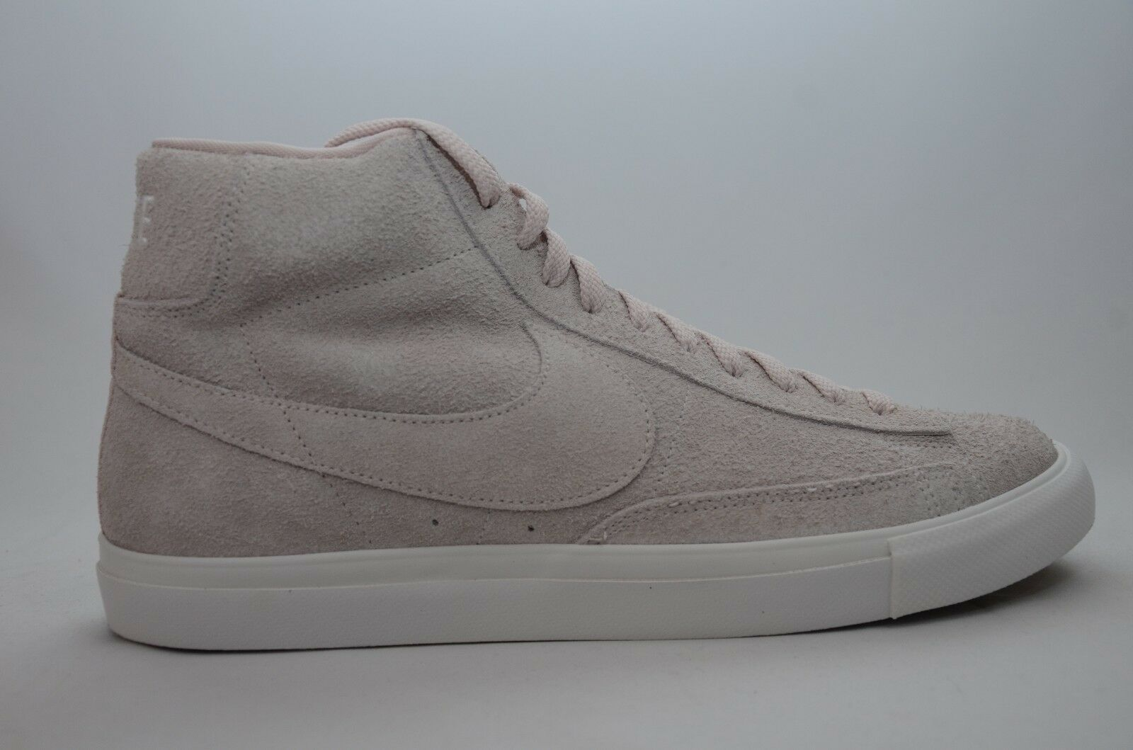 Nike Blazer Mid Silt Red Men's Size 8-13 New in Box 371761 607