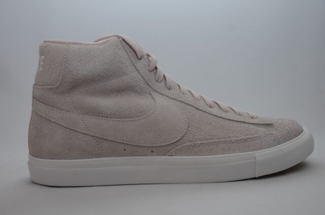 new product b89b9 6dd52 Nike Blazer Mid Silt Red Mens Size 8-13 New in Box 371761 607