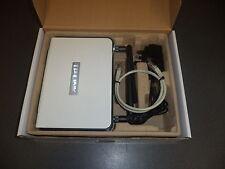 TP-LINK TL-WR1042ND 300Mbps Wireless N Gigabit Router