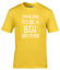 miniature 5 - I'm Going To Be A Big Brother Kids T-Shirt Pregnancy Announcement Tee Top