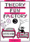 Theory Fun Factory 2: Music Theory, Puzzles and Games by Katie Elliott (Paperback, 1994)