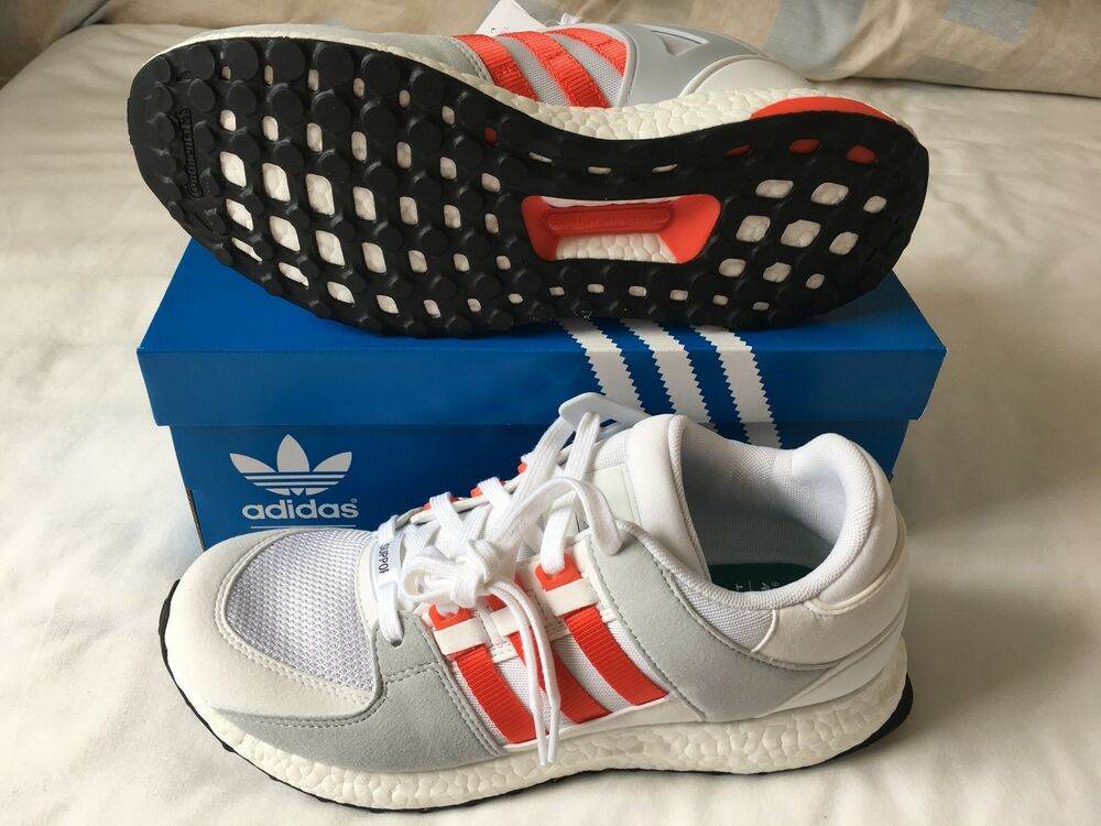 Adidas EQT Support Ultra-Pointure 8  NEW IN BOX  -   149-