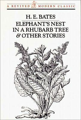 Elephant's Nest in a Rhubarb Tree and Other Stories (Revived Modern Cl-ExLibrary