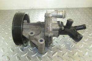 2011-13-Ford-Transit-2-2-TDCi-MK7-4X4-euro-5-bomba-De-Agua-amp-Termostato