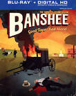 Banshee: The Complete Second Season (Blu-ray Disc, 2014, 4-Disc Set)