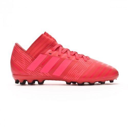 Red 17 Calcio Cp9178 Adidas Originali Bambino Scarpe Nemeziz 3 Rosso 2018 Ag qB4xzw