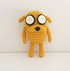 Ravelry: Jake the dog pattern by Giulia Zeta | 300x293