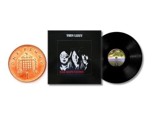 1//12 in miniatura non giocabili Vinile Record ALBUM-Thin Lizzy-vari titoli