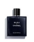 CHANEL Bleu 3.4 Oz 100 Ml Men's Eau De Toilette