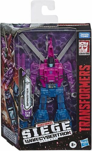 Transformers-célibataire guerre pour Cybertron Deluxe Class WFC-S48