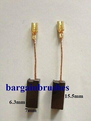 sourcingmap 13mm x 8mm x 5 mm CB-51 generico elettrici motore spazzole di carbonio 10 paia