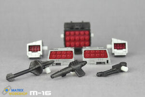 Matrix-Workshop-M-16-Upgrade-kit-for-Siege-Deluxe-Refraktor-In-stock
