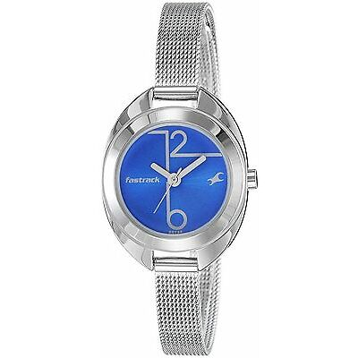 Fastrack 6125SM01 Analog Women's Watch
