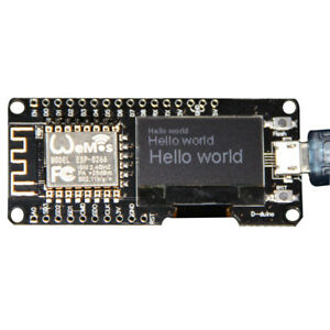Micro-USB-Development-Board-0-96-034-OLED-NODEMCU-Wemos-Wifi-ESP8266-ESP-12F-CP2102