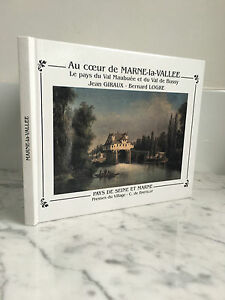 Au-coeur-de-Marne-La-Vallee-Jean-Giraux-Pays-de-seine-et-marne-1998